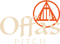 Offa's Pitch Glamping Accommodation
